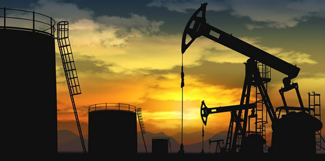 Supplying the Oil and Gas industries